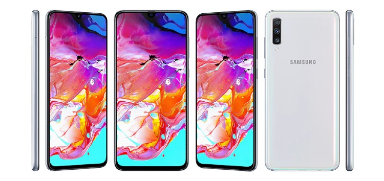 "[Update: Expected on April 27] Samsung Galaxy A70 One UI 3.1 (Android 11) update is ""coming soon"" in Canada"