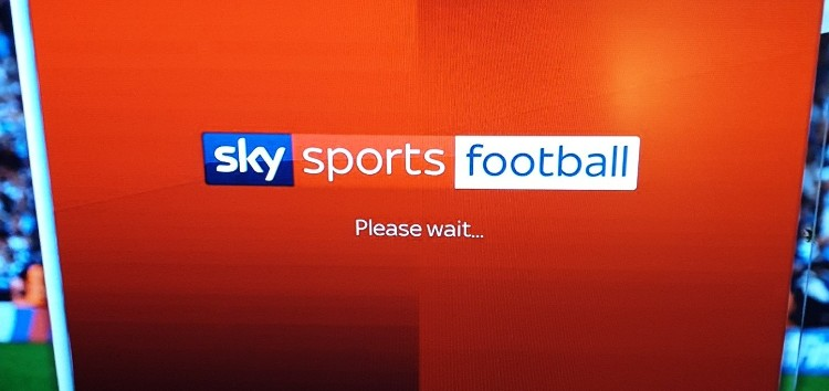 Sky Sports red button service not working on Virgin Media? Issue is known and under investigation