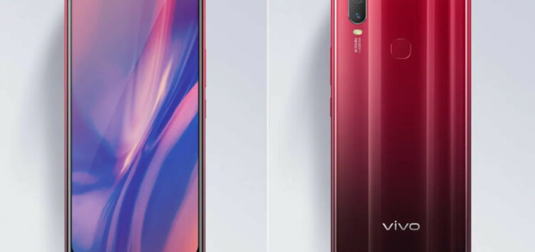 Vivo Y11 Android 11 (Funtouch OS 11) update begins rolling out