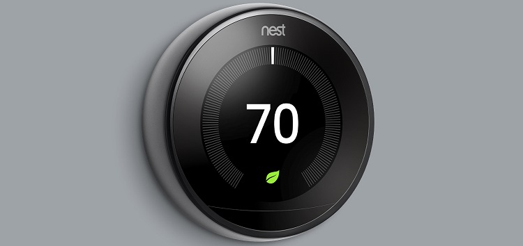 Google Nest Thermostat issue that disables Home app control with account migration fixed, says support