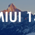 MIUI 13 June 25 update release a false alarm, fake list of Mi, Redmi, & Poco compatible devices doing rounds on internet