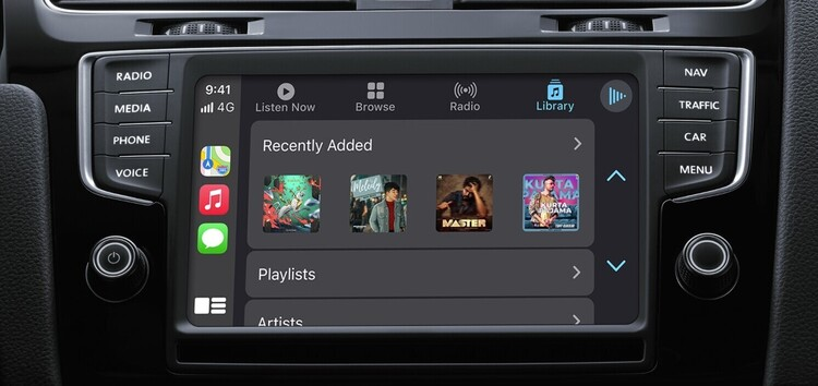 [Updated] Some iPhone 13 users experiencing CarPlay connectivity issues on beta & stable iOS 15, but there's a workaround
