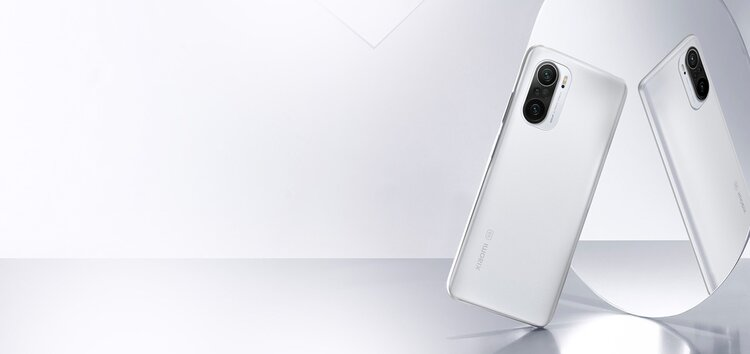 [Update: Issue persists] Xiaomi Mi 11X/Poco F3 display green tint issues on dark backgrounds to be fixed with future OTA update