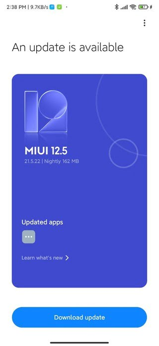 miui-12.5-beta-update-available