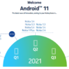 Nokia unveils revised Android 11 update rollout timeline with reshuffled planner & new devices on the list