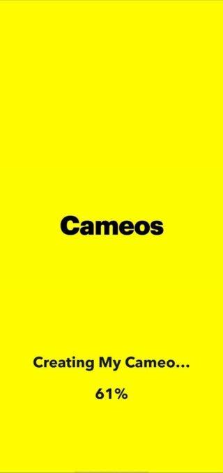 snapchat-cameo
