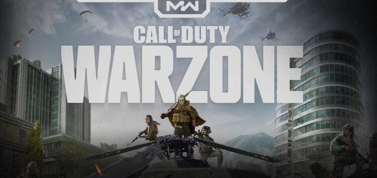 [Update: Workarounds] COD: Warzone issue with suspended installations when attempting to install PS5 Multiplayer Packs under investigation