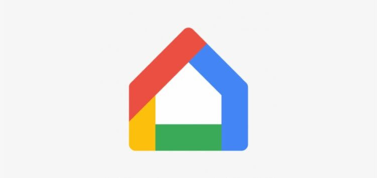Google Home app on iOS doesn't show router/access point names correctly in Wi-Fi section for some users, fix in the works