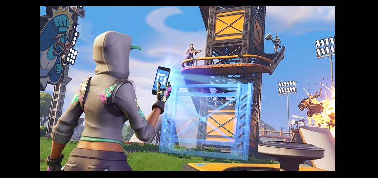 Fortnite Creative issue causing unmanned vehicles to destroy props when environment damage is turned off gets acknowledged
