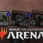 MTG Arena Color Challenge loading bug (