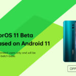 Oppo Reno ColorOS 11 (Android 11) beta update arrives in India