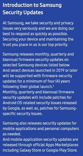 Samsung-security-update-release-notes