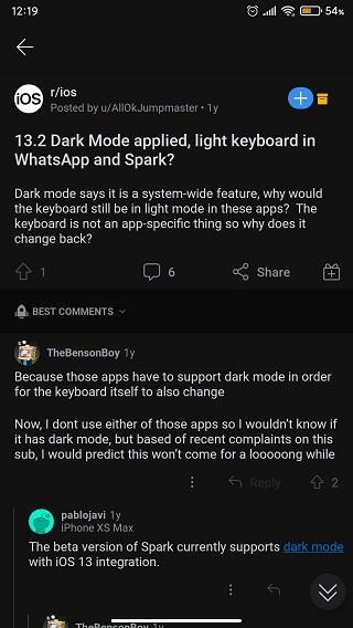 WhatsApp-iOS-light-mode-keyboard-old-reports