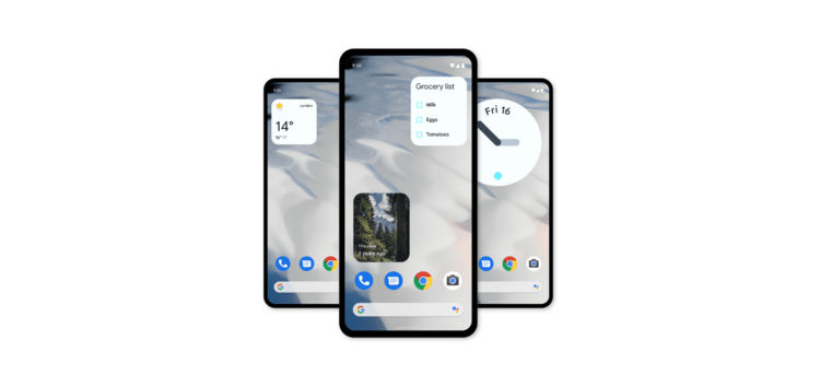 [Poll results] Do you like the new 'Internet' button in Android 12 Quick Settings menu?