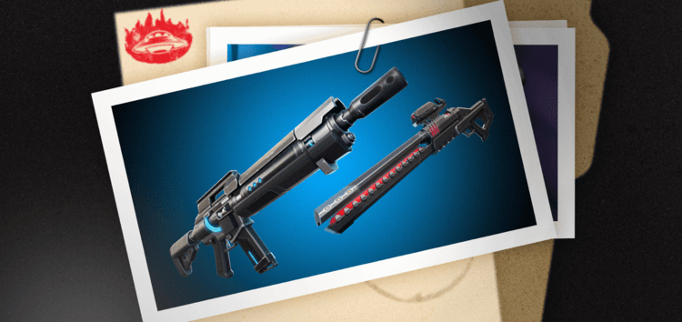 [Poll results out] Is the Rail Gun in Fortnite balanced or is it overpowered and should be nerfed?