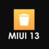 MIUI Cleaner hints at ongoing MIUI 13 development in latest beta update