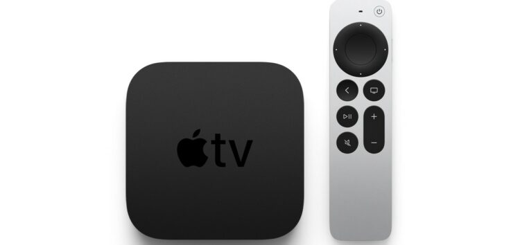 Latest Netflix update on Apple tvOS 15 beta disables spatial audio support, as per some user reports