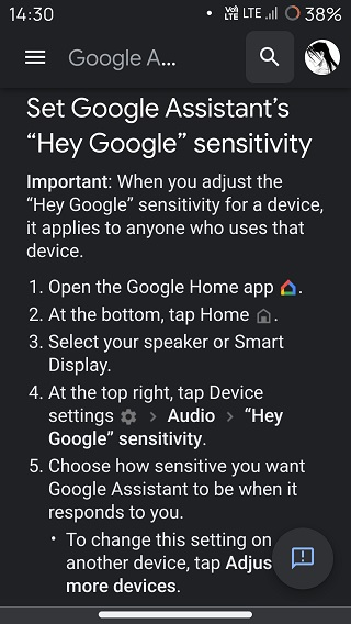 Google-Home-Used-Assistant-issue-possible-workaround