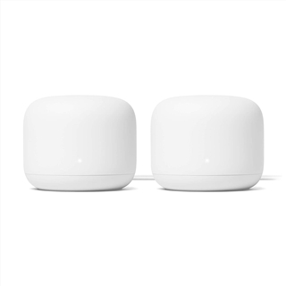 Google Nest Wifi drops connections