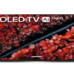 LG C9 TV update to WebOS version 05.10.15 fixes Dolby Vision issue on Apple TV 4K, but issue persists for some users