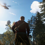 Rust Console Edition flying boat glitch officially acknowledged, fix in the works