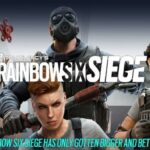 Rainbow Six Siege cursor bug (mouse losing functionality) acknowledged, fix in the works