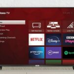 Some Roku TVs showing wrong time with no setting to change/set/adjust, but there's a workaround