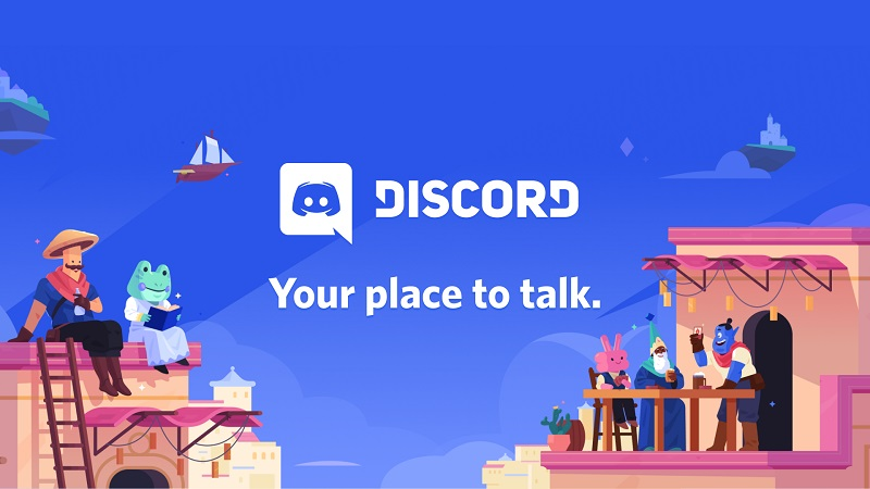 [Update: Workaround] Discord aware of issue with changing/uploading profile pictures on iOS becoming blurry, fix in the works