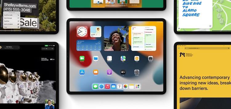 [Update: Jul. 17] iPadOS 15 home screen & Safari changes already drawing some negative feedback