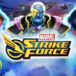 Marvel Strike Force 'Terms of Service' button relocation appreciated; disappearing Moondragon & Extraordinary Energy bug acknowledged