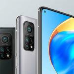 Xiaomi Mi 10, Mi 10 Pro, Mi 10T, & Mi 10 Ultra Android 12 update testing reportedly started