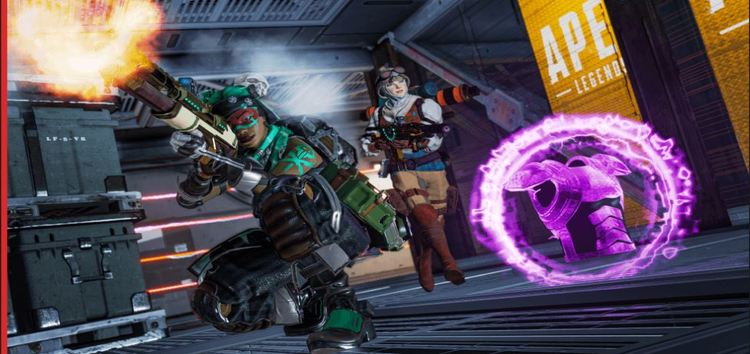 Apex Legends bug where players cannot see legend select screen resurfaces, gets acknowledged with no fix in sight