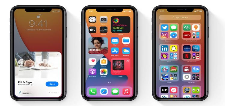 Some iPhones getting 'A problem was detected with the TrueDepth Camera. Face ID has been disabled' error after iOS 14.7 update, fix inside