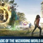 Harry Potter: Wizards Unite crashes or restarts (Wizarding challenge error) when using a potion