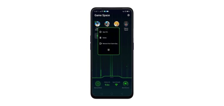 Multiple Oppo devices including Reno6 series lack BGMI 90 FPS support despite having high refresh rate displays; matter escalated