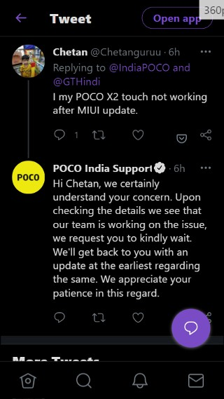 poco-x2-touch-screen-issues