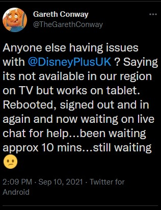 Disney-app-down-not-working-service-unavailable-at-your-location