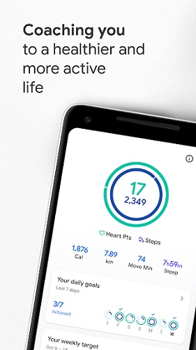 Google-Fit-for-Android