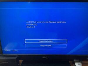 Injustice-2-crashing-issue-error-code-PlayStation