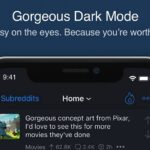 [Update: Fixed] Apollo for Reddit on iOS 15 not properly switching between light & dark mode for some users, devs aware