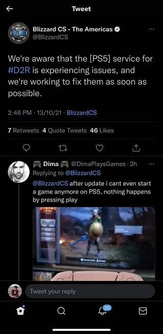 Diablo-2-resurrected_PS5-issue_acknowledged