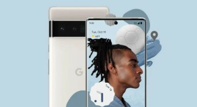 [Opinion] Google Pixel 6's 5 years of software support calls for a good battery replacement program