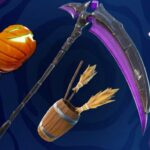 Fortnite aware of 'Smash Attack' fall damage with Sideway Scythe, fix expected with next update