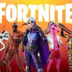 Fortnite Inflate-A-Bull invisible glitch & Graveyard Drift quests awarding too few V-Bucks acknowledged